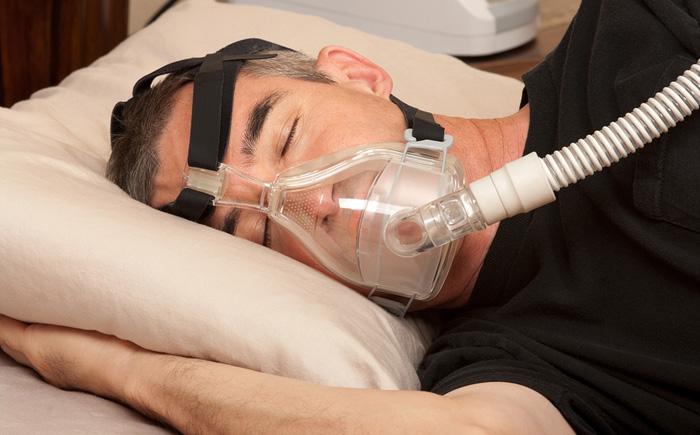 Лечение апноэ сна в москве цены