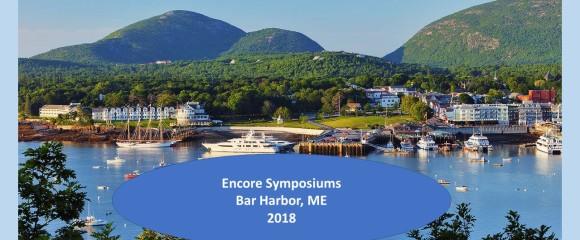 Encore, Bar Harbor 2018