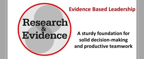 evidence based post